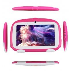 """Dětský tablet 7"""" růžový  (2)"""