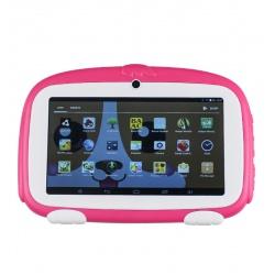 """Dětský tablet 7"""" růžový  (3)"""