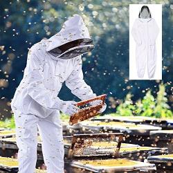 Včelařská kombinéza s kloboukem