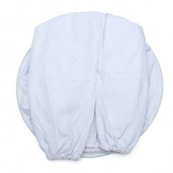 Včelařská bunda s kloboukem lehká rukávy