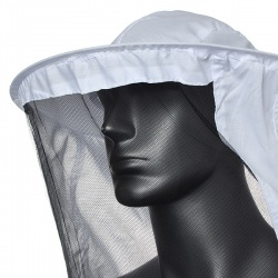 Včelařská bunda s kloboukem lehká  klobouk