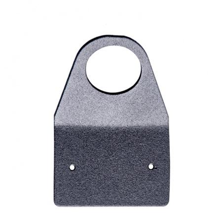 Držák měřiče motohodin na krk řízení rozteč 3,8 mm