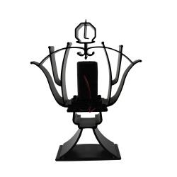 Ventilátor pro krby a kamna EKOVENT 85-320°C otočný (4)
