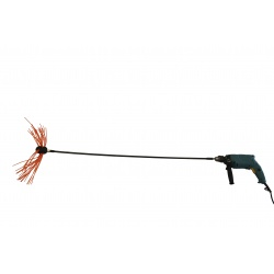 Vzduchovka B3 5,5mm set s kolimátorem