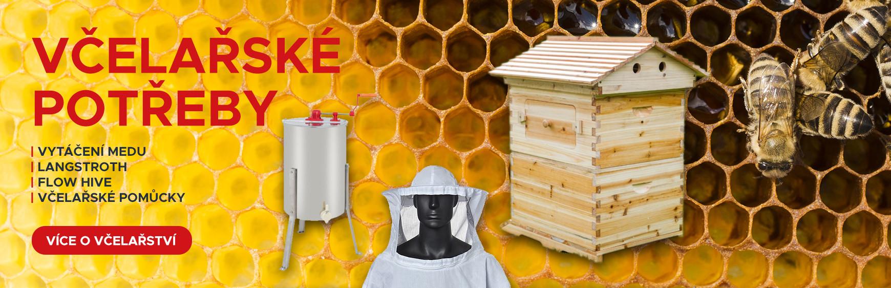 Akcesoria pszczelarskie