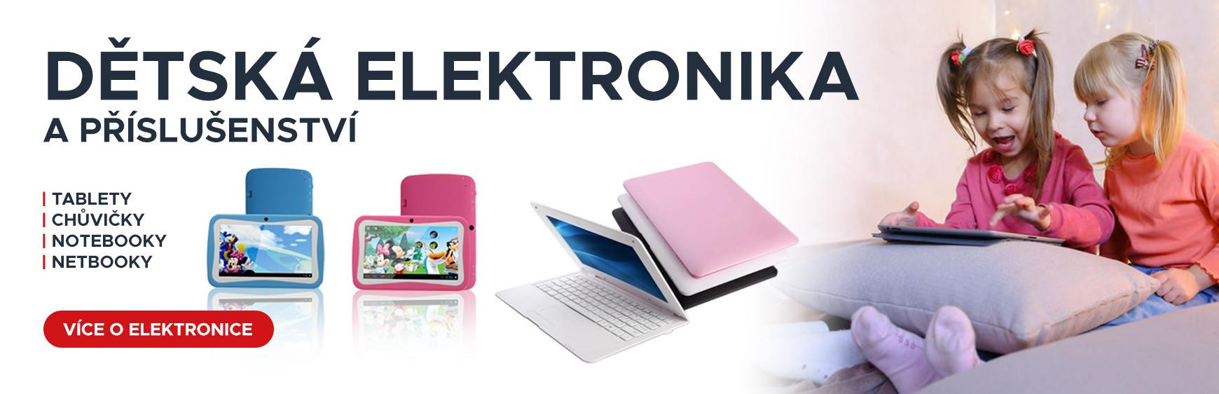 Elektronika dla dzieci